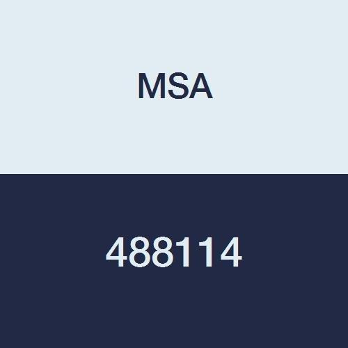MSA 488114 Coupling, Inlet, Riot Control