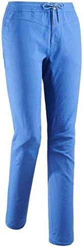 Femme Pantalon Carotte MILLET LD Babilonia Hemp Pant
