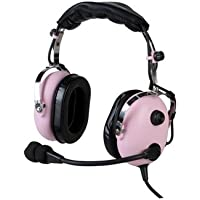 Gulf Coast Avionics Premium Childs Aviation Headset