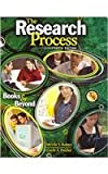 The Research Process : Books and Beyond, Bolner, Myrtle S. and Poirier, Gayle A., 0757528627