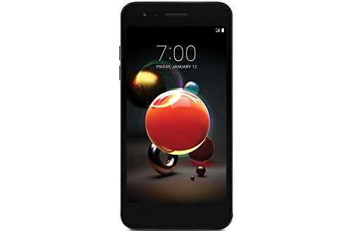 Boost Mobile Tribute Dynasty Prepaid Carrier Locked Phone -