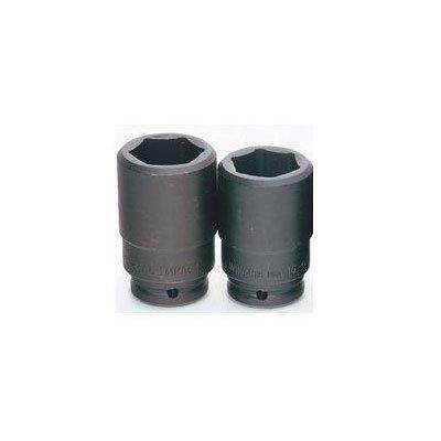 Williams 16-626 3/4-Inch Drive 6 Point Deep Impact Socket 13/16-Inch [並行輸入品] B078XLSRVL