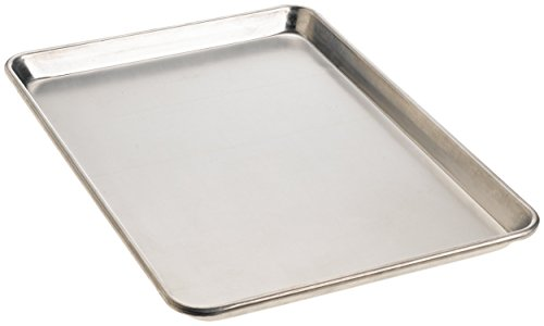 Fat Daddio's 18 Aluminum Gauge Half  Sheet Pan (Fat Daddio Pans compare prices)