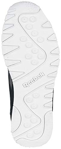 Sportive Nylon Om Cl Reebok bianco grigio Scarpe Nero x8vRIqP