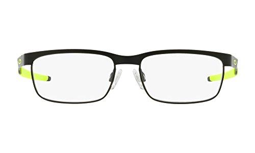 Oakley - Steel Plate XS (46) - Satin Black Frame - Children Oakley For Sunglasses