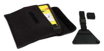 The ZTS Lead Acid Multi-Battery Tester w/Clip Lead - MBT-LA2/CL by ZTS, Inc.