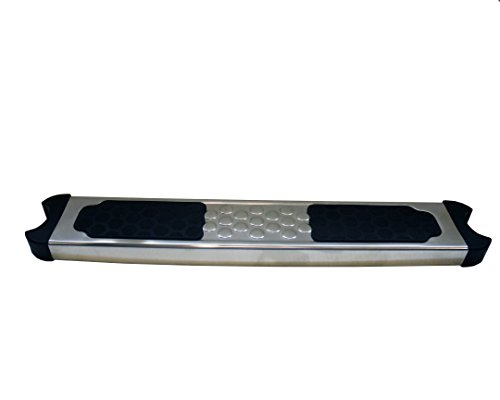 Pool Ladder Treads (Tiamat 80109 Replacement Swimming Pool Ladder Tread, Stainless Steel)