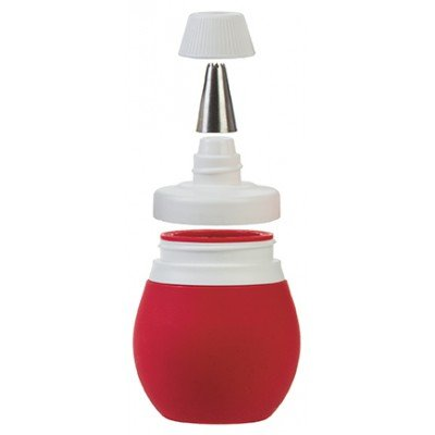 Decorating Bulb W/Tips