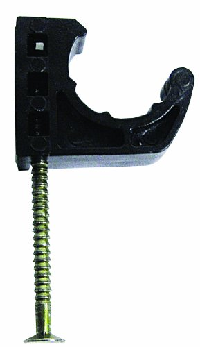 Watts P-960 J-Hook for 1/2-Inch PEX Pipe Support, 100-Pack