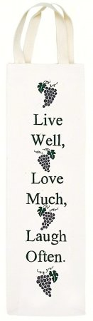 Buy alice's cottage ac2593 live well wine caddy