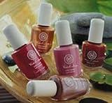 opinion gel polish - Honeybee Gardens - WaterColors Nail Enamel, Tuscany, 0.5 oz