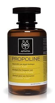 Apivita Propoline Shampoo For Frequent Use 8.5 fl oz.