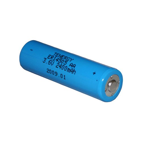 ER14505 А.А. STD 3.6V литий тионилхлоридом батареи