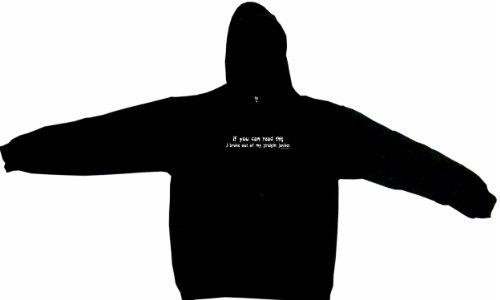 99 volts hoodie - 5