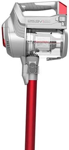 Autonom/ía de 65 min Filtro HEPA Cecotec Aspirador Vertical Conga ThunderBrush 850 Immortal Battery 29,6 V Bater/ía de 29,6 V Cepillo Monotorizado Azul//Negro Tecnolog/ía 360/º