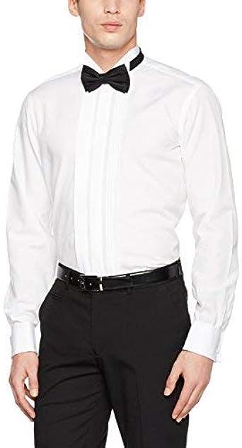 Van Laack Sartre-dtfn Camisa Casual para Hombre: Amazon.es ...