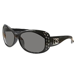 DG Eyewear Sunglasses for Women Fashion - Assorted Styles & Colors