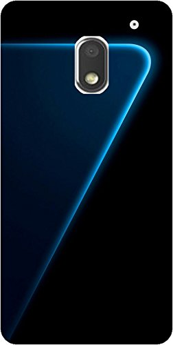 new style dee63 274be Moto E3 Power Back Cover, Designer Printed Back Case: Amazon.in ...