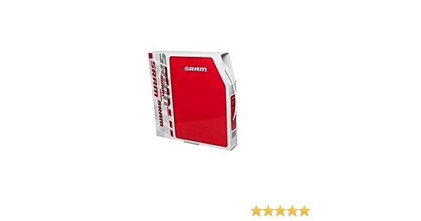 SRAM Brake Housing 5mm X 30m Box White