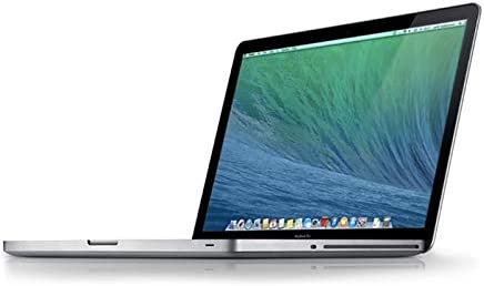 Apple MacBook Pro MD101LL / A con 8GB RAM Intel Core i5-3210M X2 2.5GHz 500GB HD 13.3in MacOSX, Plateado (Renovado)