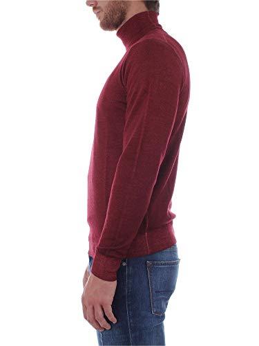 Bordeaux SUN68 Homme Homme Bordeaux SUN68 K28111 K28111 Maille Maille zxOaA8wz