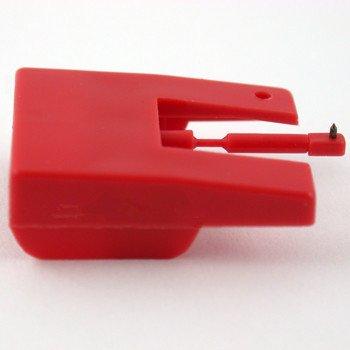 Durpower - Aguja para tocadiscos para modelos MAGNAVOX WF7001 ...