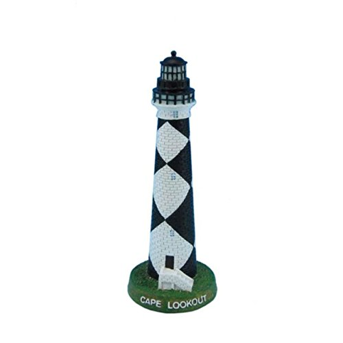 Hampton Nautical Cape Lookout Lighthouse Decoration, ()