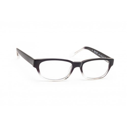 High Quality Clear Glass Reading Glasses Real Glass Lenses in High Quality Stylish Acetate Frame Available in Reading Magnification +0.25 to +3.00 - Glasses Reading German