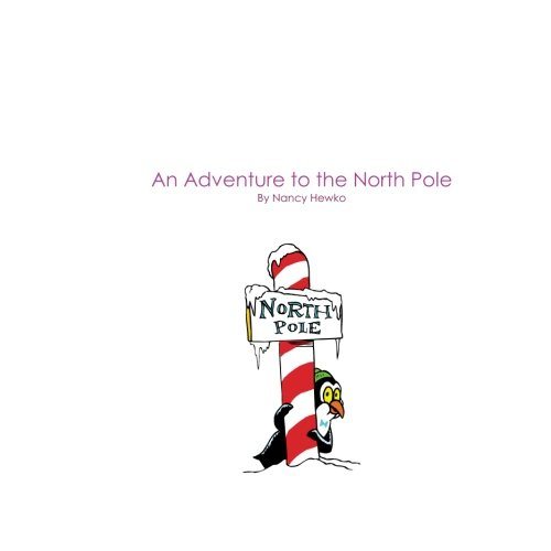 Download An Adventure to the North Pole pdf epub