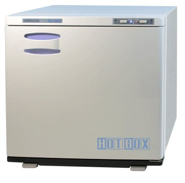 ホリズォン おしぼり蒸し器 ホワイトグレー HB-40N   B000Y30HAQ