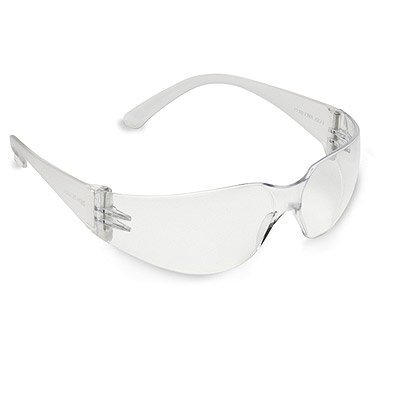 acquisti online Bulldog-Lite Frosted Frosted Frosted Frame Uncoated Clear Lens Safety Glasses ANSI Z87.1-2003 12 PACK by Cordova  migliore offerta