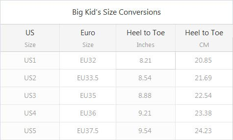 Mermaid High Top Canvas Kids Shoes