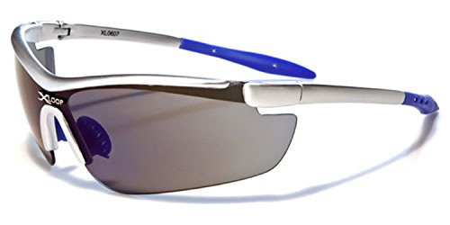 Silver soleil Blue Taille Lens And Lunettes Homme unique X de Loop Blue tv6w7q0