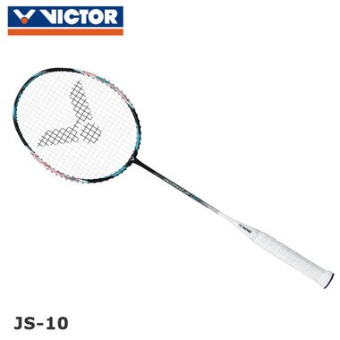 Victor Jet Speed 10 Badminton Racket - Unstrung
