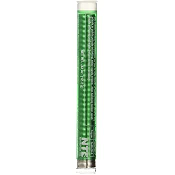 KESTER SOLDER 83-7068-1402 Solder Pocket, Pack No Lead 0.031 Diameter, 1.5