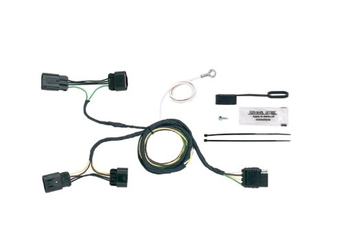 Hopkins 41275 Plug-In Simple Vehicle to Trailer Wiring Kit by Hopkins Towing Solutions
