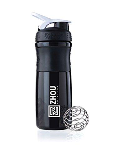 Zhou Nutrition BlenderBottle Sport Mixer