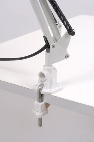 ALBA Architect Desk LAMP 60W White