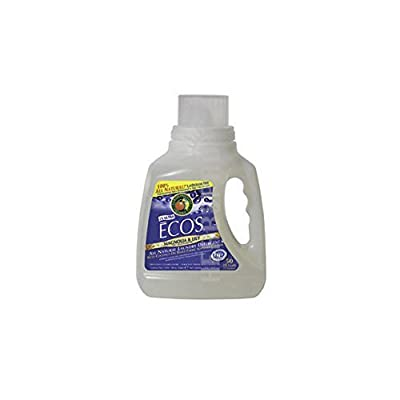 Earth Friendly Ultra Ecos Laundry Detergent Magnolia and Lil by EARTH FRIENDLY
