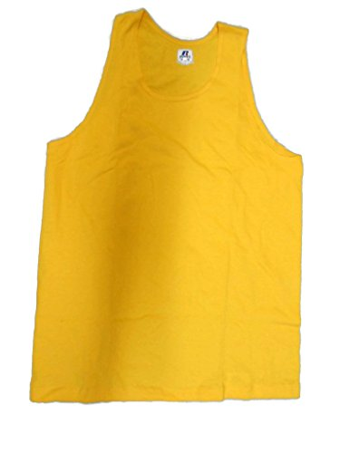 Russell Athletic Mens Basic Tank