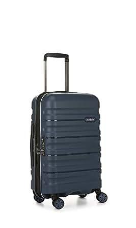Antler 4227114019 Juno 2 4W Cabin Roller Case Carry-Ons (Hardside), Navy, 56 cm