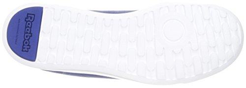Reebok Frauen Prinzessin Lite Classic Schuh Collegiate Royal / Weiß
