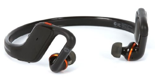 Motorola S11 HD Bluetooth Stereo Headset - Bulk Packaging - Black