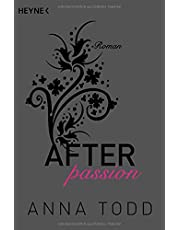AFTER 1 PASSION: AFTER 1 - Roman