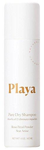 Playa - Natural Pure Dry Shampoo (4 oz / 145 ml) by Playa