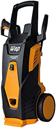 Lavadora de Alta Pressão WAP PREMIER 2600 1800W 2000 PSI/Libras 360L/h Bico Turbo Jato leque e Concentrado 127