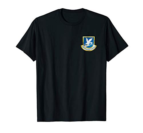 Security Police Shirt Security Forces T Shirt - TShirt - Forces Security Badge