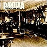 Cowboys from Hell by Pantera (1997-12-14)