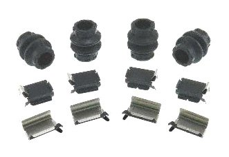 Carlson Quality Brake Parts H5774Q Disc Brake Hardware Kit ()