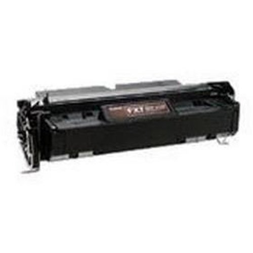 - Canon - FX-7 Black Toner Cartridge for Laser Class 710, 720i and 730i Fax Machines
